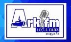 Ark FM 107.1MHz - Ghana 107.1 FM Ghana, Sunyani