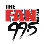 99.5 The Fan 1560 AM United States of America, Paducah