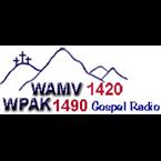 WAMV 1490 AM United States of America, Farmville