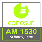 Radio Emisora Conosur 1530 AM Uruguay, Nueva Palmira