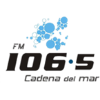 Radio Cadena Del Mar 106.5 FM Uruguay, Maldonado