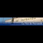 Radio La Voz de Paysandu 1320 AM Uruguay, Paysandú