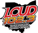 Loud 102.3 1470 AM United States of America, Youngstown