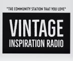 Vintage Inspiration Radio United States of America