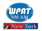 WPAT-930AM 930 AM USA, Paterson