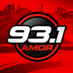 Amor 93.1 93.1 FM United States of America, Paterson
