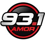 Amor 93.1 93.1 FM USA, Paterson