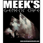 Meeks Genesis Cafe USA