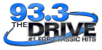 93.3 The Drive 93.3 FM USA, Peoria