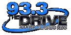 93.3 The Drive 93.3 FM USA, Peoria