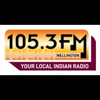 Wellington105.3fm 105.3 FM New Zealand, Wellington