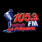 LA PRIMERA 105.9 FM Frequency: FM 105.9 FM Mexico, Nueva Rosita