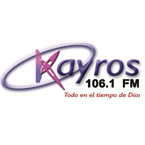 Radio Kayros 106.1 FM Guatemala, Quetzaltenango