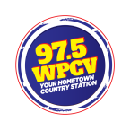 97.5 WPCV 97.5 FM USA, Winter Haven