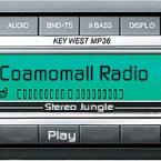 Coamomall Radio Puerto Rico