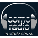 Comoradio International Italy