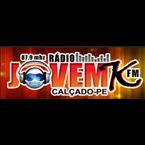 Rádio Jovem K FM 87.9 FM Brazil, Calçado