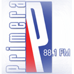 Primera 88.1 FM 88.1 FM Dominican Republic, Santo Domingo