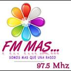 Radio Más Huinca 97.5 FM Argentina, Huinca Renanco