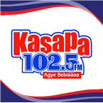 KASAPA FM 102.5 FM Ghana, Accra