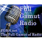 Full Gamut Radio United States of America