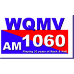 WQMV 1060 AM USA, Waverly
