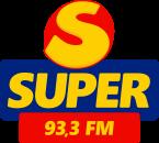Rádio FM Super (Região Serrana) 101.9 FM Brazil, Vitória