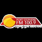 Port Stephens FM 100.9 FM Australia, Newcastle Upon Tyne