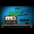 Radio Estación 2 Palmira 106.1 FM Argentina, Mendoza