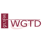WGTD-HD2 91.1 FM United States of America, Milwaukee