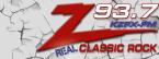 Z 93-7 FM 93.7 FM USA, Ridgecrest