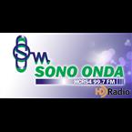 Radio Sono Onda 99.7 FM Ecuador, Portoviejo