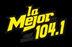 LA MEJOR 104.1 FM Mexico