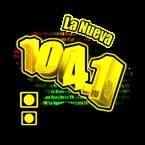 La Nueva Nueva Ranchera 104.1 FM Mexico, Culiacán