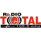 Radio Total 105.5 FM Argentina, Junin de los Andes