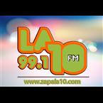 LA 10 FM 99.1 FM Argentina, Zapala