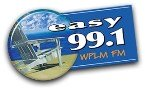 Easy 99.1 WPLM 99.1 FM USA, New Plymouth