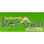 Kervan FM 93.7 FM Turkey, Gaziantep