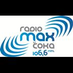 Radio Max Coka 106.6 FM Serbia, Vojvodina