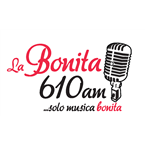 La Bonita 610 610 AM USA, Grayson