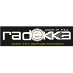 RADEKKA FM 107.7 FM Indonesia, Patuk