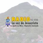 Radio La Voz De Jesucristo 95.9 FM Guatemala, Chiquimula