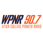 WPNR-FM 90.7 FM United States of America, Utica
