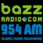 BAZZ AM 954 954 AM Indonesia, Palembang