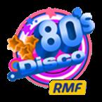 Radio RMF 80s Disco Poland, Kraków