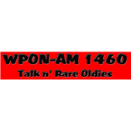 WPON 1460 AM United States of America, Walled Lake
