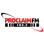 Proclaim FM 102.3 FM USA, Toledo
