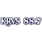 KRVS Radio Acadie 88.7 88.7 FM USA, Lafayette