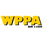 WPPA 1360 AM USA, Pottsville