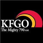 The Mighty 790 94.1 FM USA, Fargo